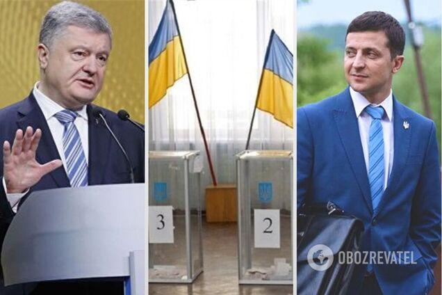 Українці спрогнозували переможця в дебатах