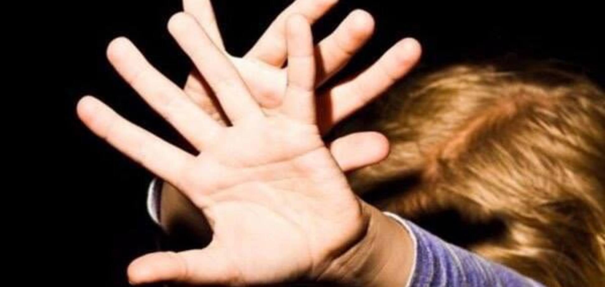 В Киеве педофил развратил 6-летнего ребенка