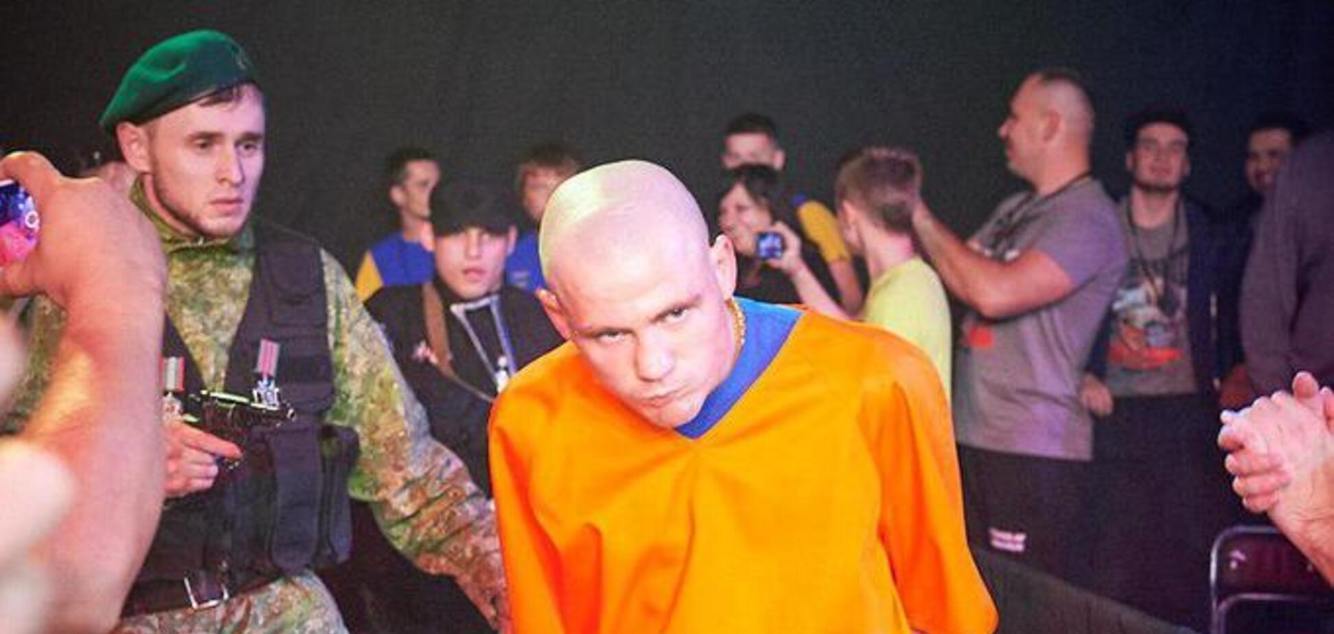 'Ушел от грязи': Беринчик грозно обратился к украинцам