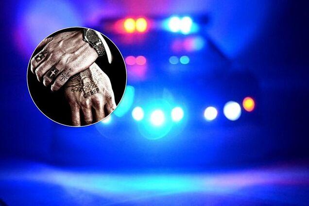 """У поліції підтримали закон про покарання для """"злодіїв у законі"""""""