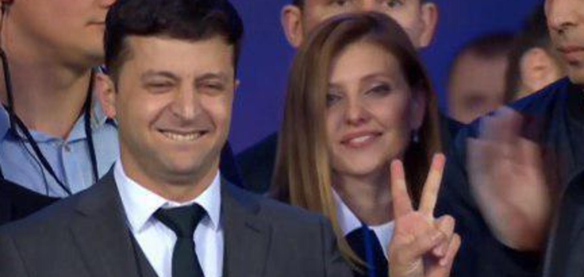 Дебати на 'Олімпійському' завершилися поцілунком: момент потрапив на відео