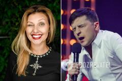 'Так постоянно': жена Зеленского рассказала о его главном недостатке