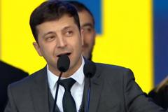 'Голосовал за него, но ошибся': Зеленский на дебатах обрушился с критикой на Порошенко