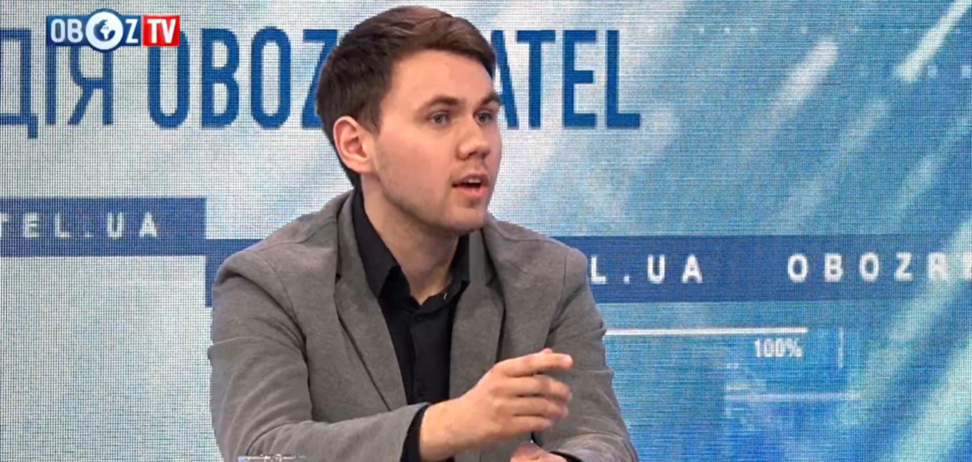 Программы с участием Зеленского в эфире в ''день тишины'' – эксперт дал разъяснение