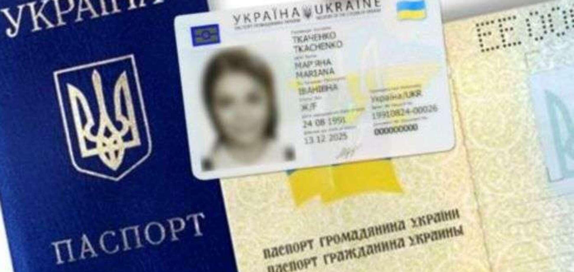 Українці зможуть отримати 'біометрику' для голосування на виборах: що відомо
