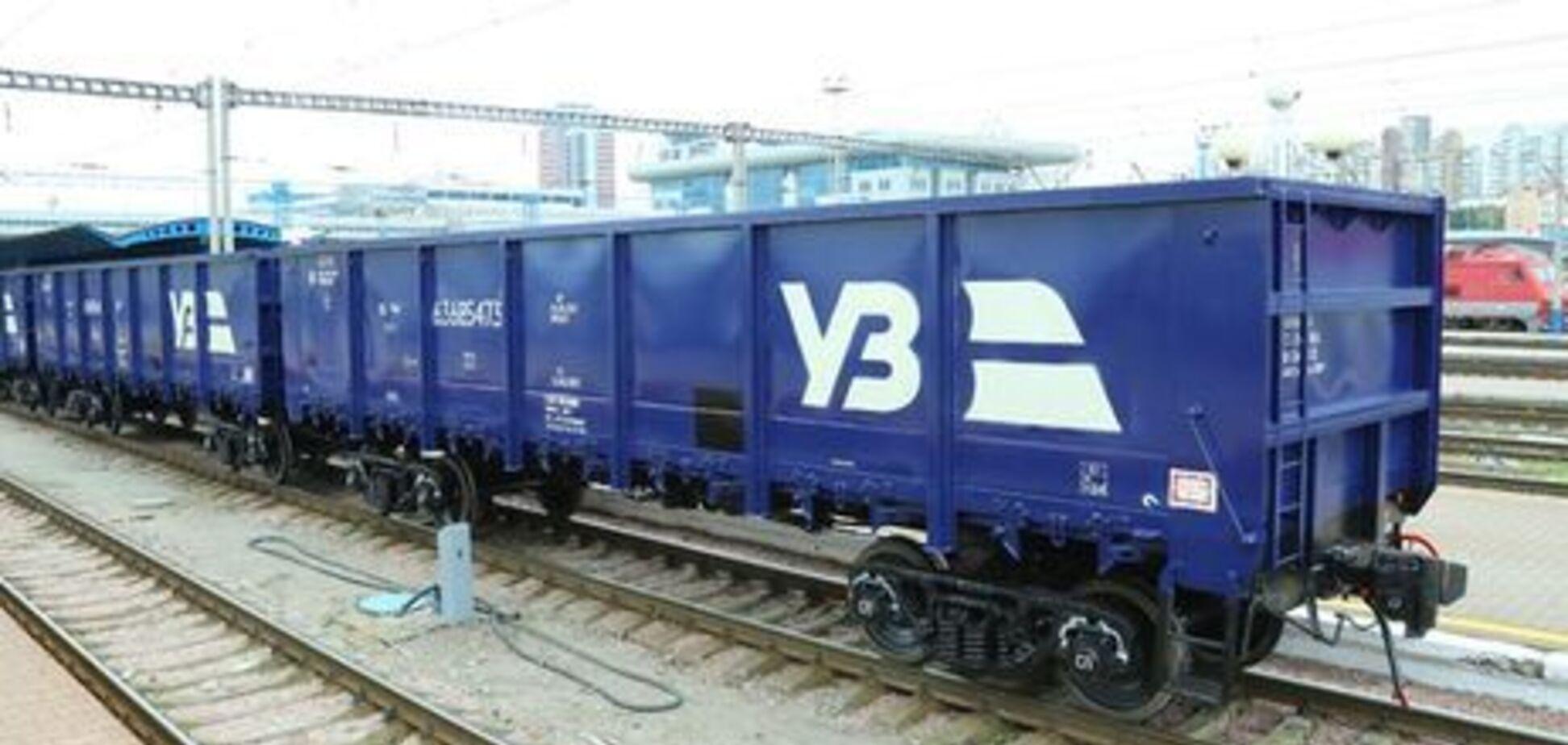 Повышения тарифов на грузовые перевозки УЗ в этом году больше не будет
