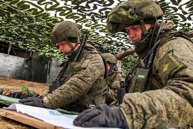 Генерал оценил возможность широкомасштабной войны с РФ