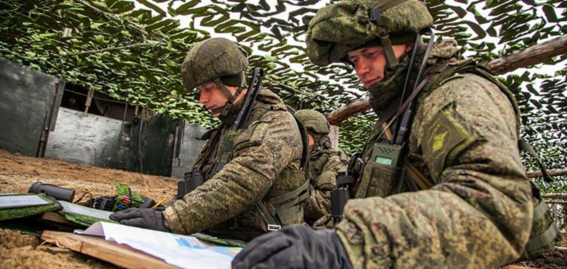 За две недели: украинский генерал оценил возможность широкомасштабной войны с Россией
