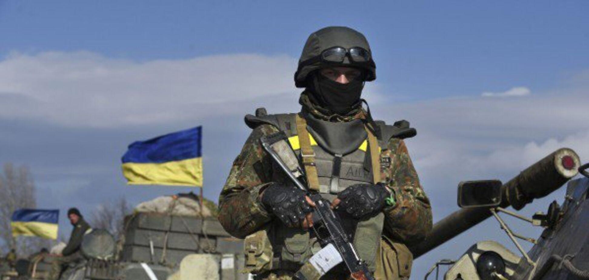 ВСУ отбились! Террористы потерпели очередное фиаско на Донбассе