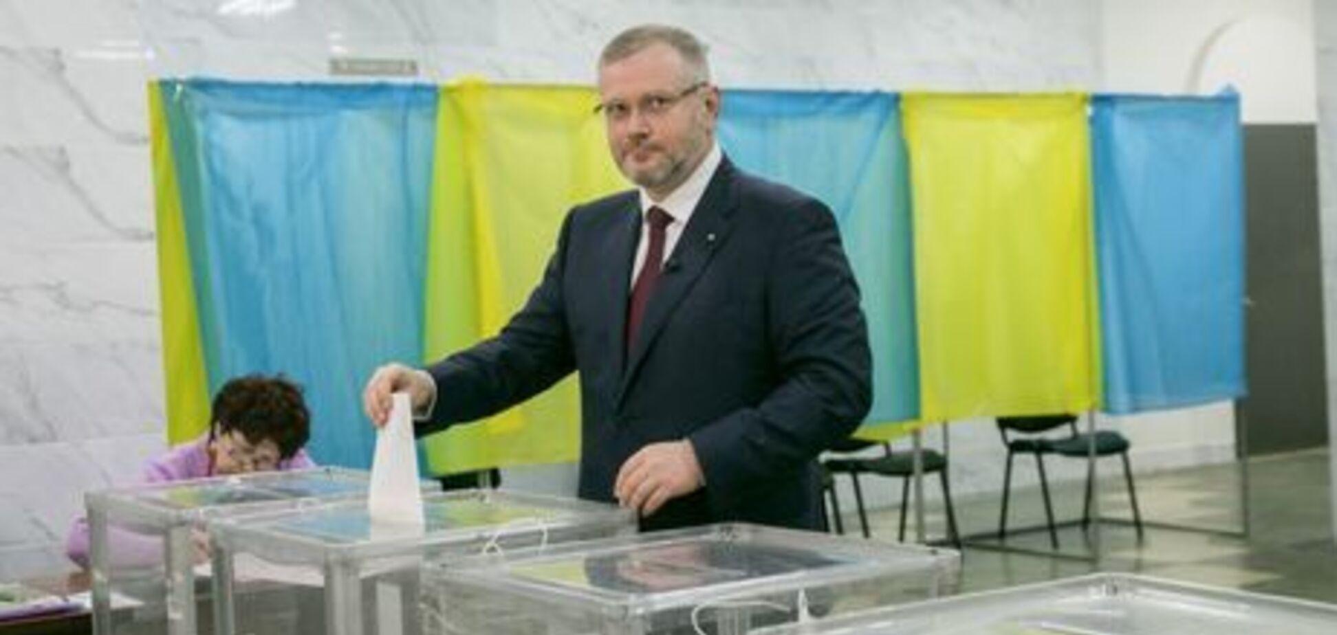 Украина оказалась перед тяжелейшим выбором – Вилкул