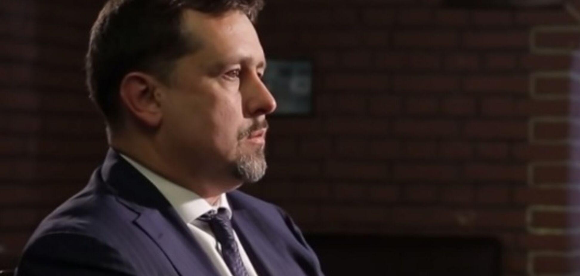НАБУ закрыло дело против Семочко: выяснилась причина