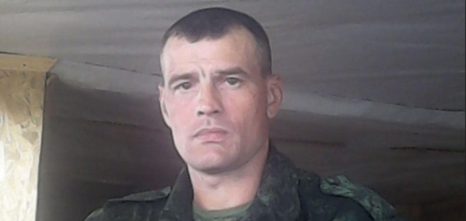 'Поехал в 'командировку': российский оккупант раскрыл схему отправки 'ихтамнетов' на Донбасс