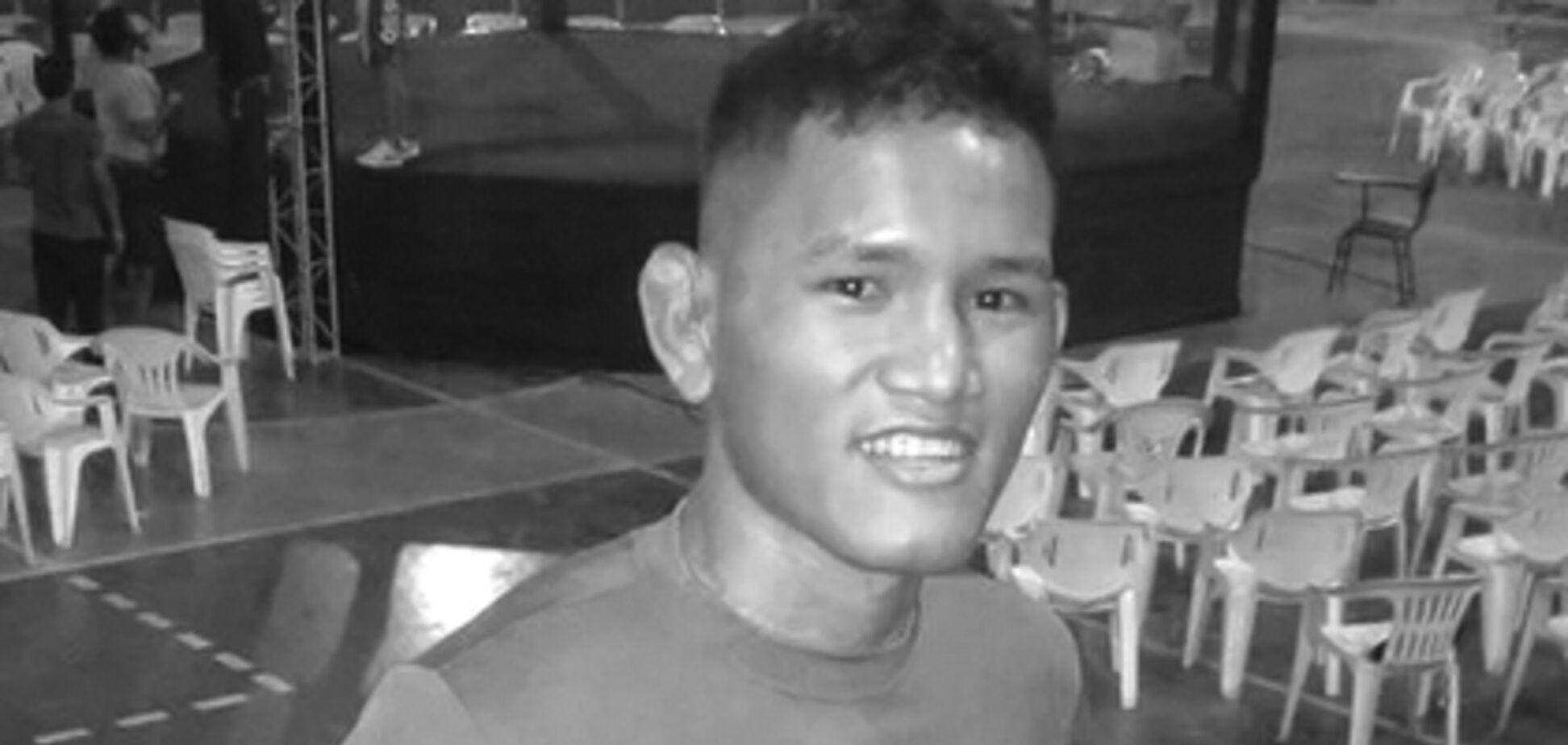 Боєць ММА помер після жорстокого нокауту: момент потрапив на відео. 18+