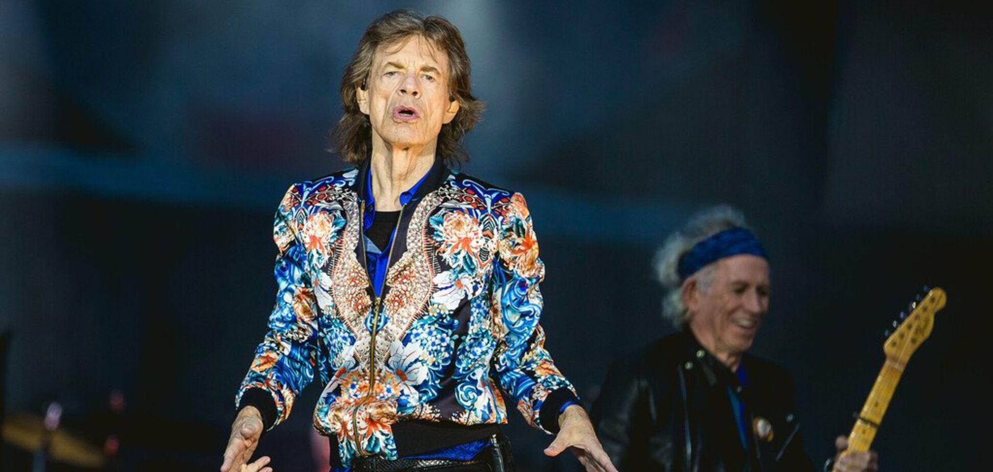 Солиста The Rolling Stones Мика Джаггера прооперируют: подробности