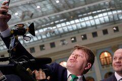 'Давайте заборонимо такого президента': Губернієв потрапив у скандал