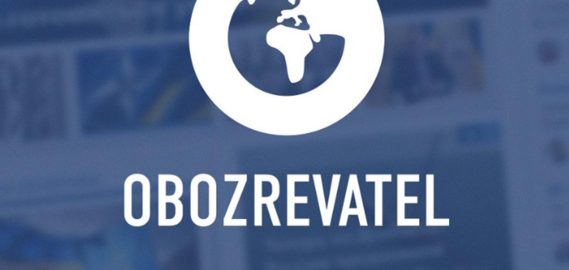 Это не 'зрада': OBOZREVATEL ответил на обвинения в публикации экзит-полов