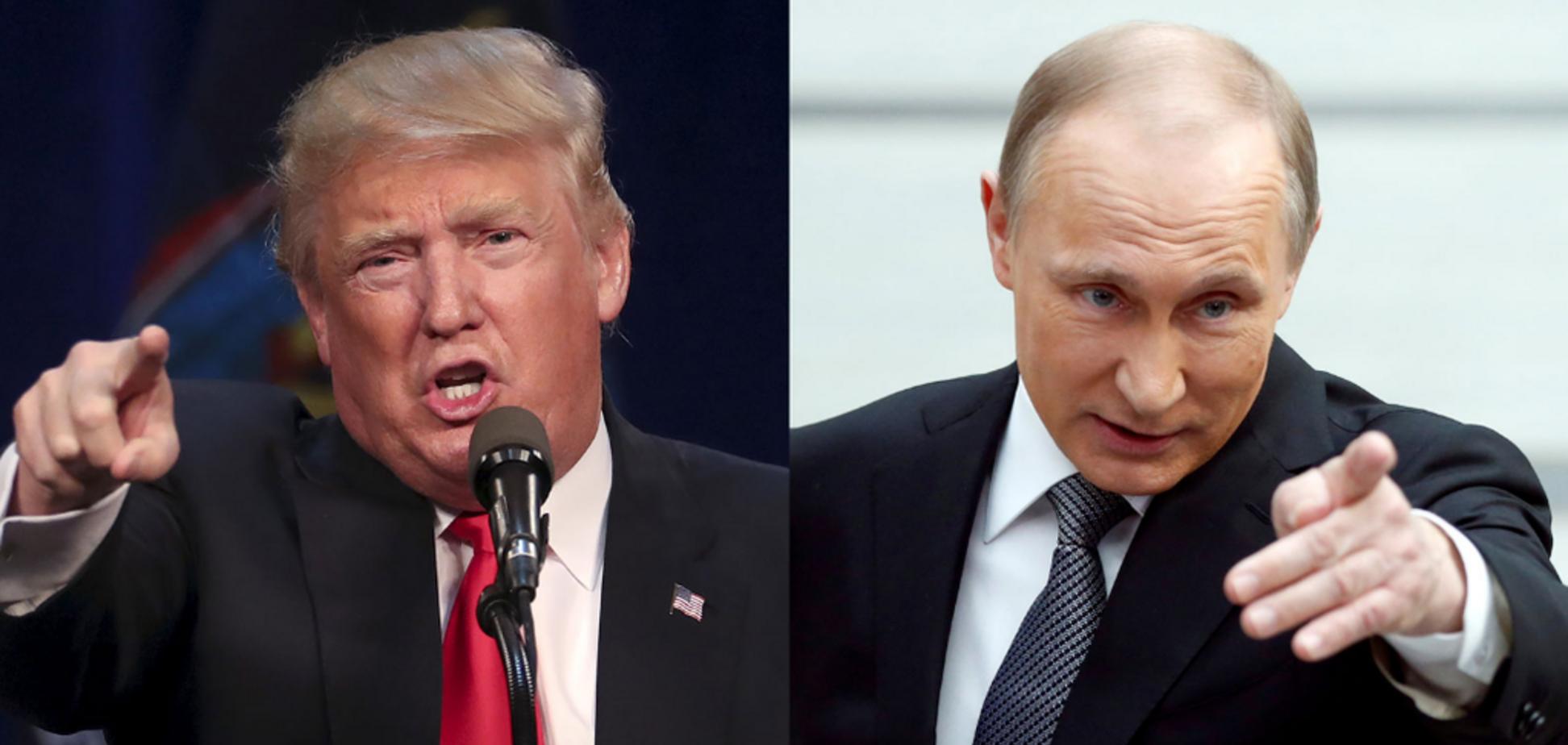 'Пример истерии': Кремль ответил на расследование Мюллера докладом 'о русофобии'