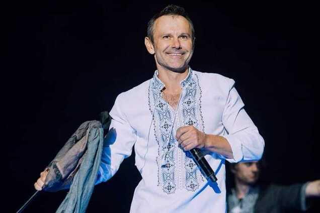 Вакарчук закликав українців прийти на голосування у вишиванках