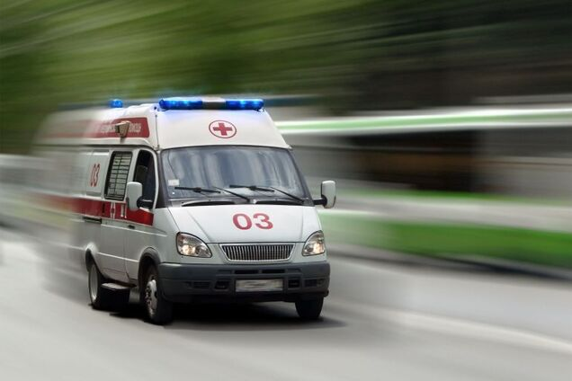 На Закарпатье случилось странное ЧП с 13-летней девочкой