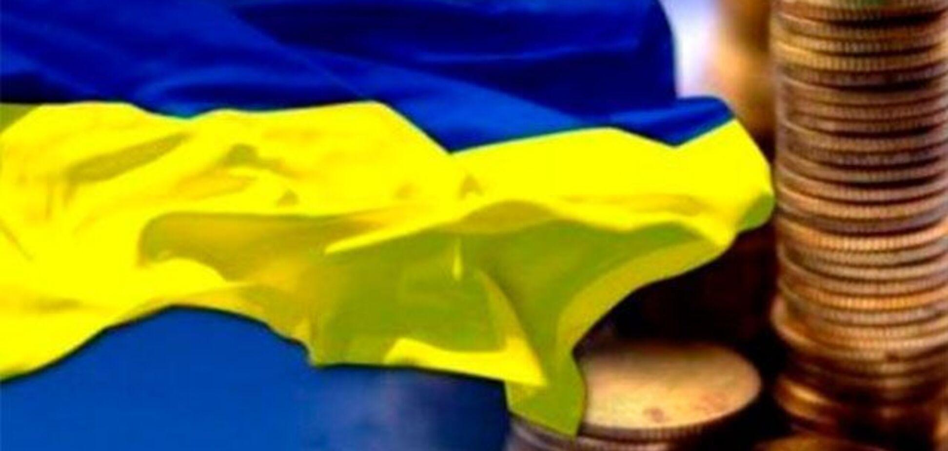 Украинцы постоянно недовольны