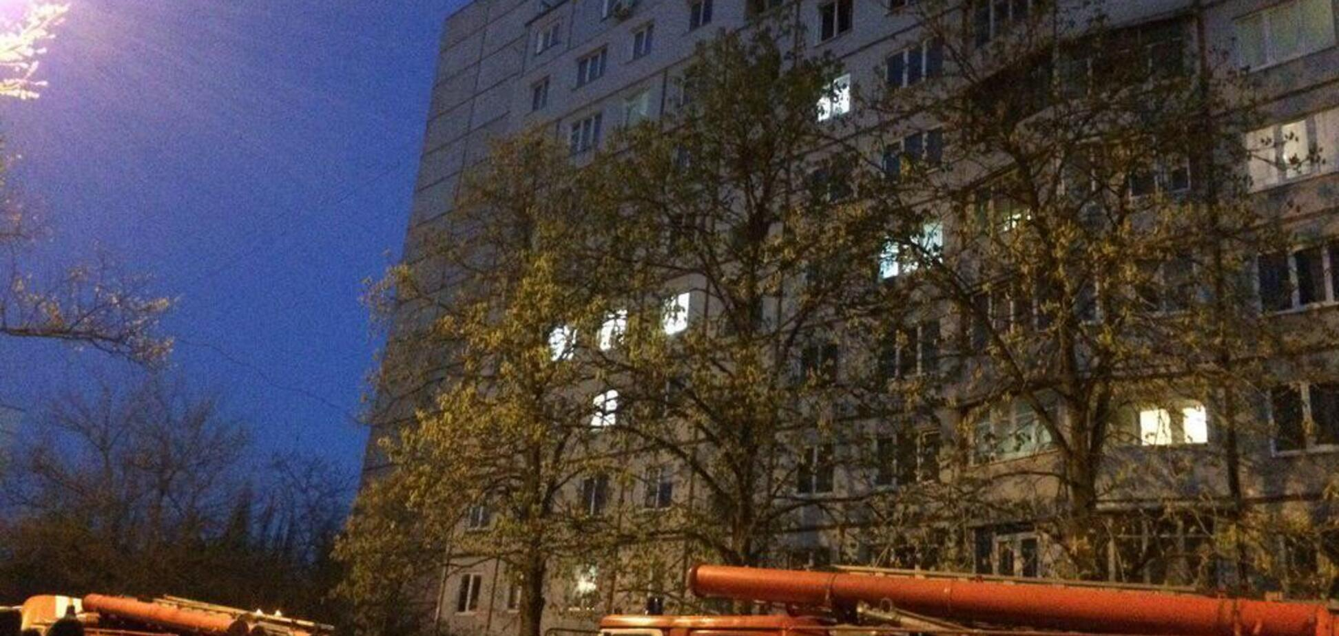 В Харькове взорвался жилой дом: первые подробности