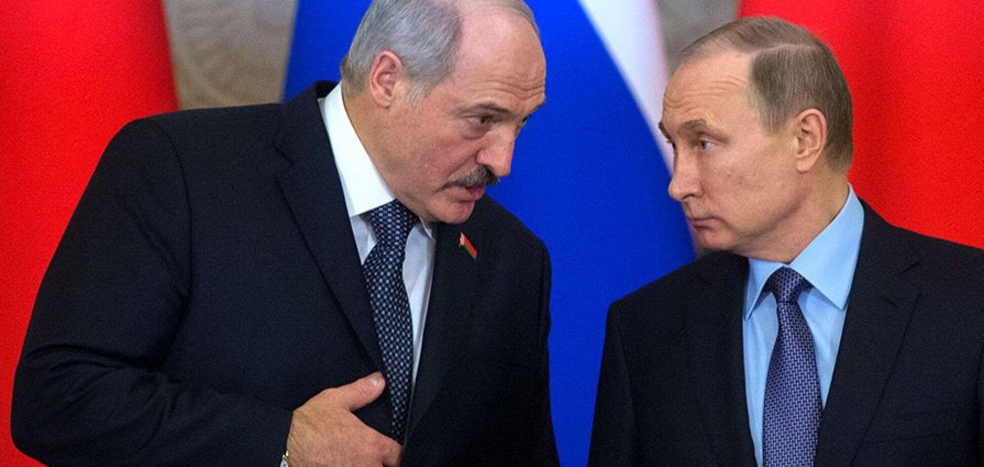 'Мы не федеральный округ!' Между Беларусью и Россией вспыхнул дипломатический скандал