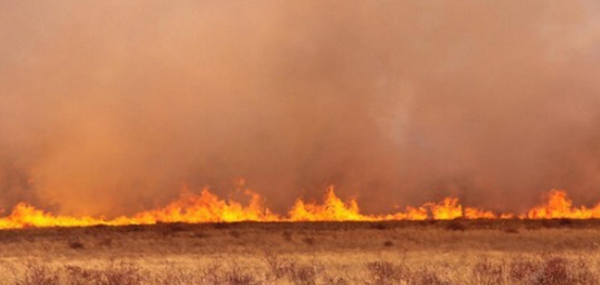 Десятки згоріли заживо: частину Росії охопила  пекельна пожежа. Фото і відео стихії