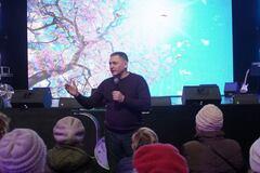 Внимание и забота: Духовный Центр 'Возрождение' провел встречу для пожилых людей