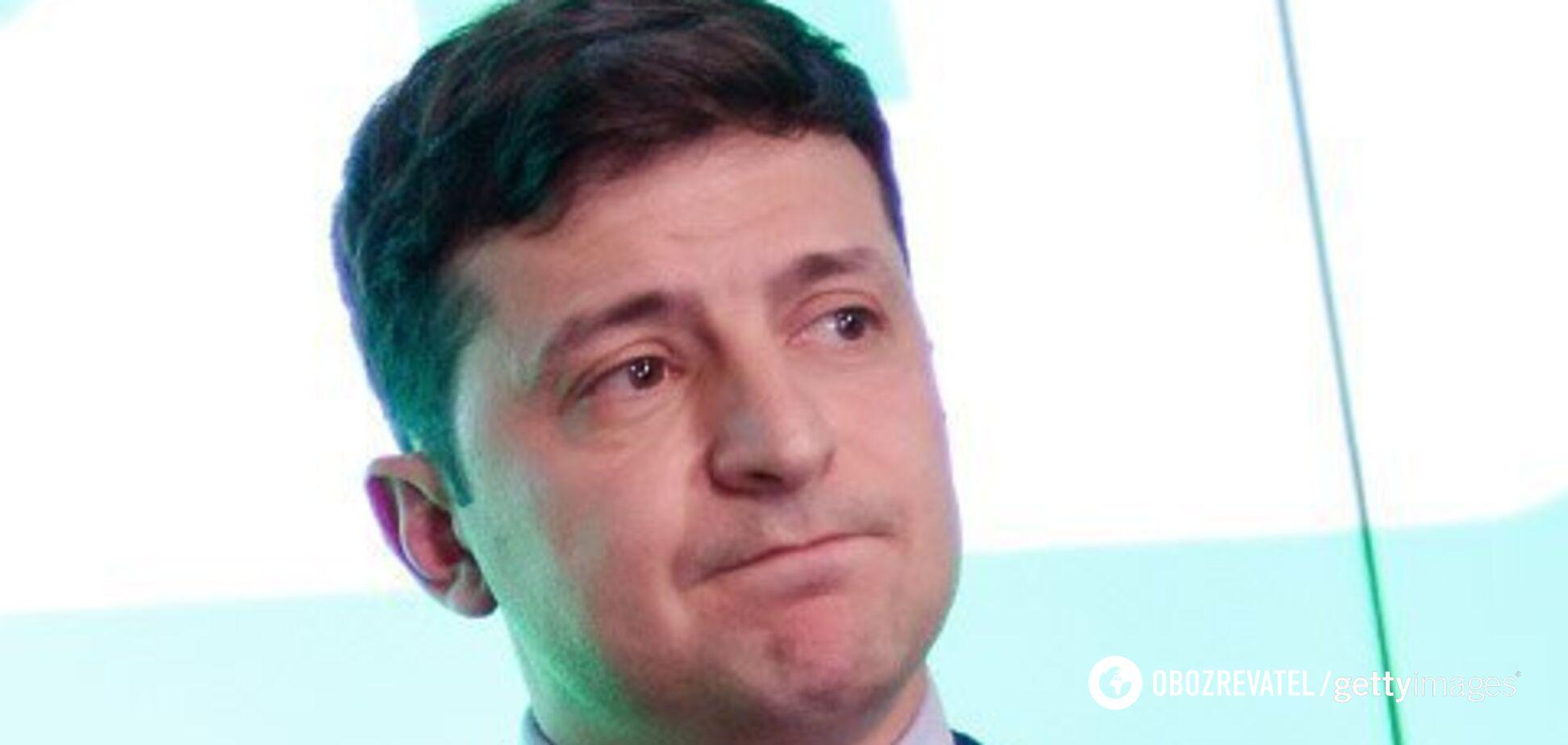 В 'Кварталі 95' розповіли, хто замінить Зеленського після виборів. Відео