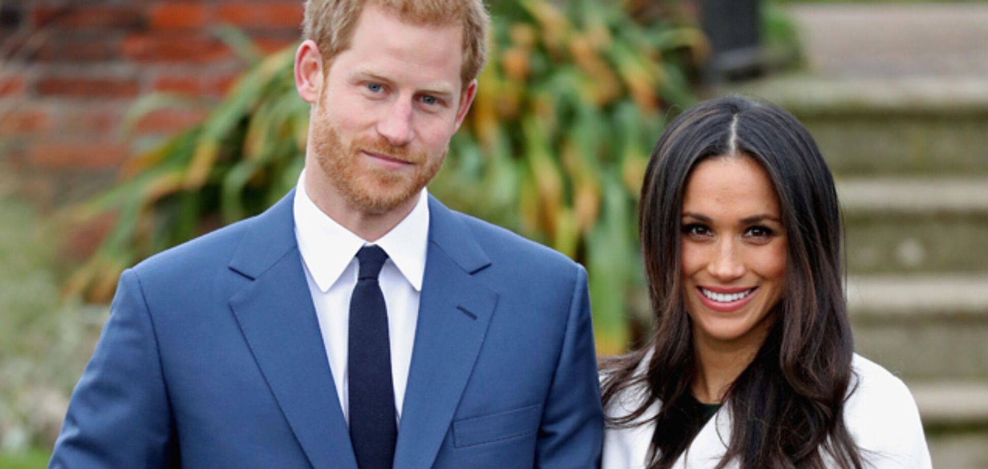 Маркл і принца Гаррі хочуть вислати з Британії
