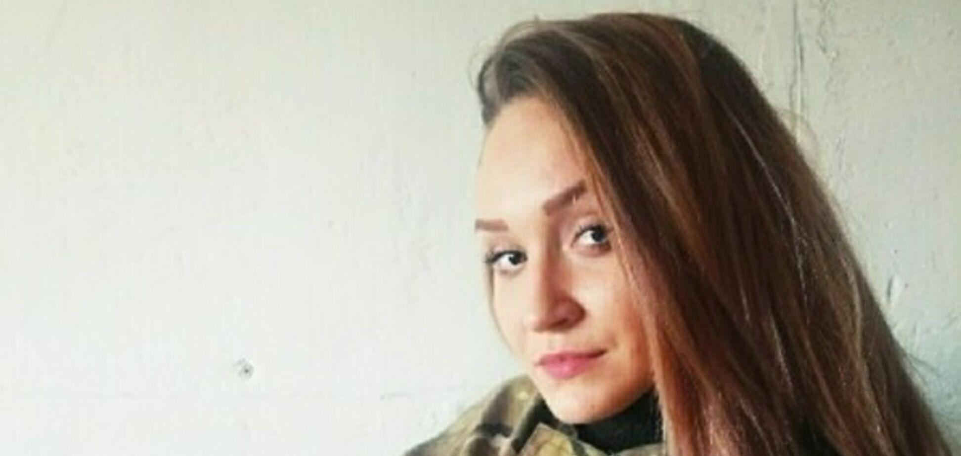 На Донбассе убили 23-летнюю террористку из Харькова: Пушилин устроил показуху