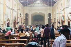 На Шрі-Ланці через теракти загинули сотні людей: з'явилися дані про підозрюваних