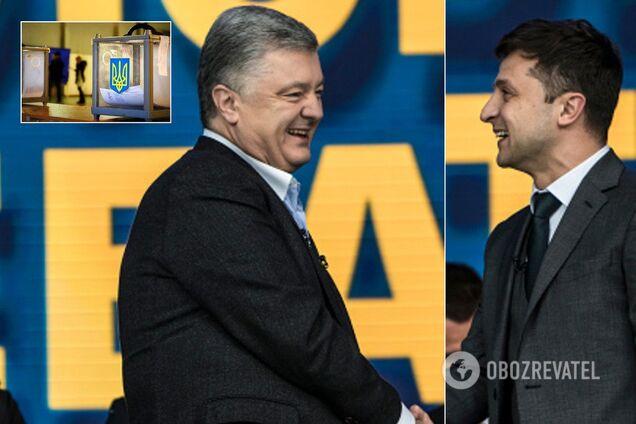Кто президент Украины 2019: результаты выборов, кто выиграл выборы на Украине