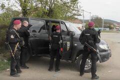 Участвовали 100 человек: на Закарпатье произошла массовая драка между ромами