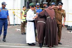 На Шрі-Ланці прогриміли ще два вибухи: перші подробиці