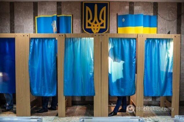 Явка в другому турі виборів: свіжі дані ЦВК