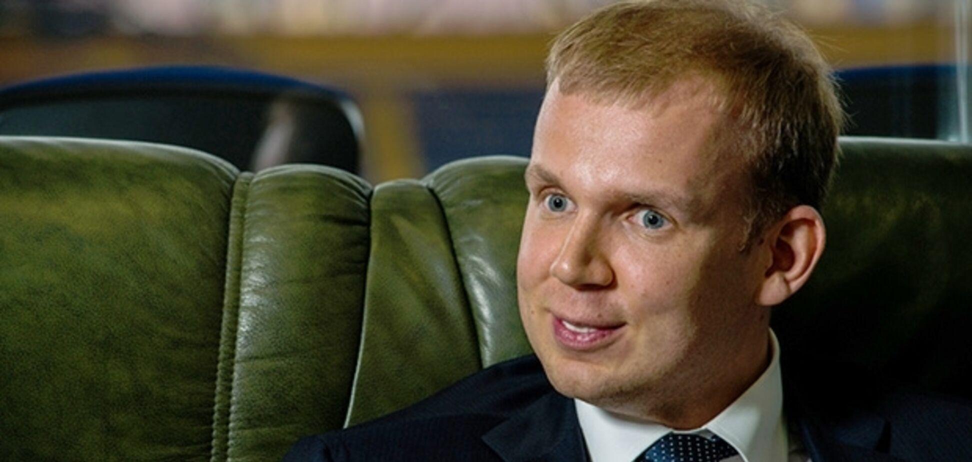 Дело Курченко: ГПУ вызвала окружение Порошенко