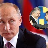 Картинки по запросу Выборы в Украине загнали Кремль в тупик 23 апреля 2019, 13:35