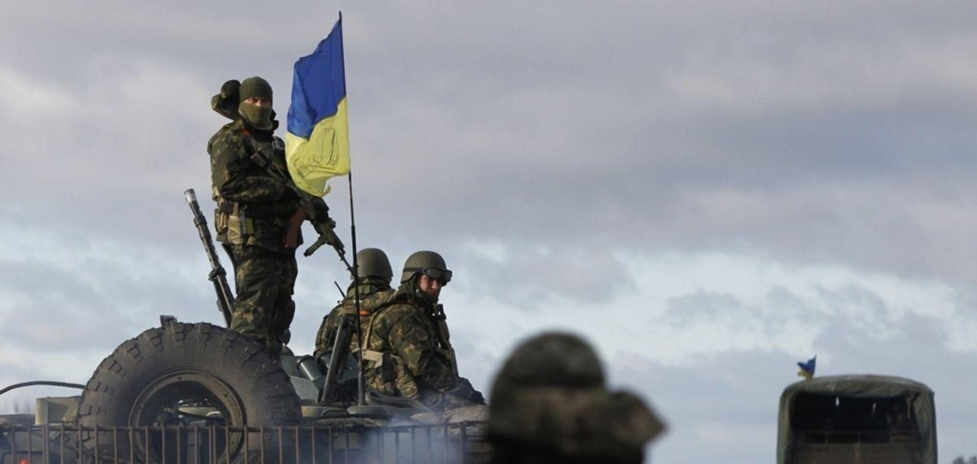 На Донбассе завязались кровавые бои: есть убитые и раненые