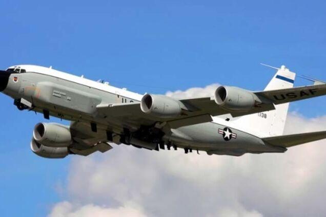 Літак-розвідник