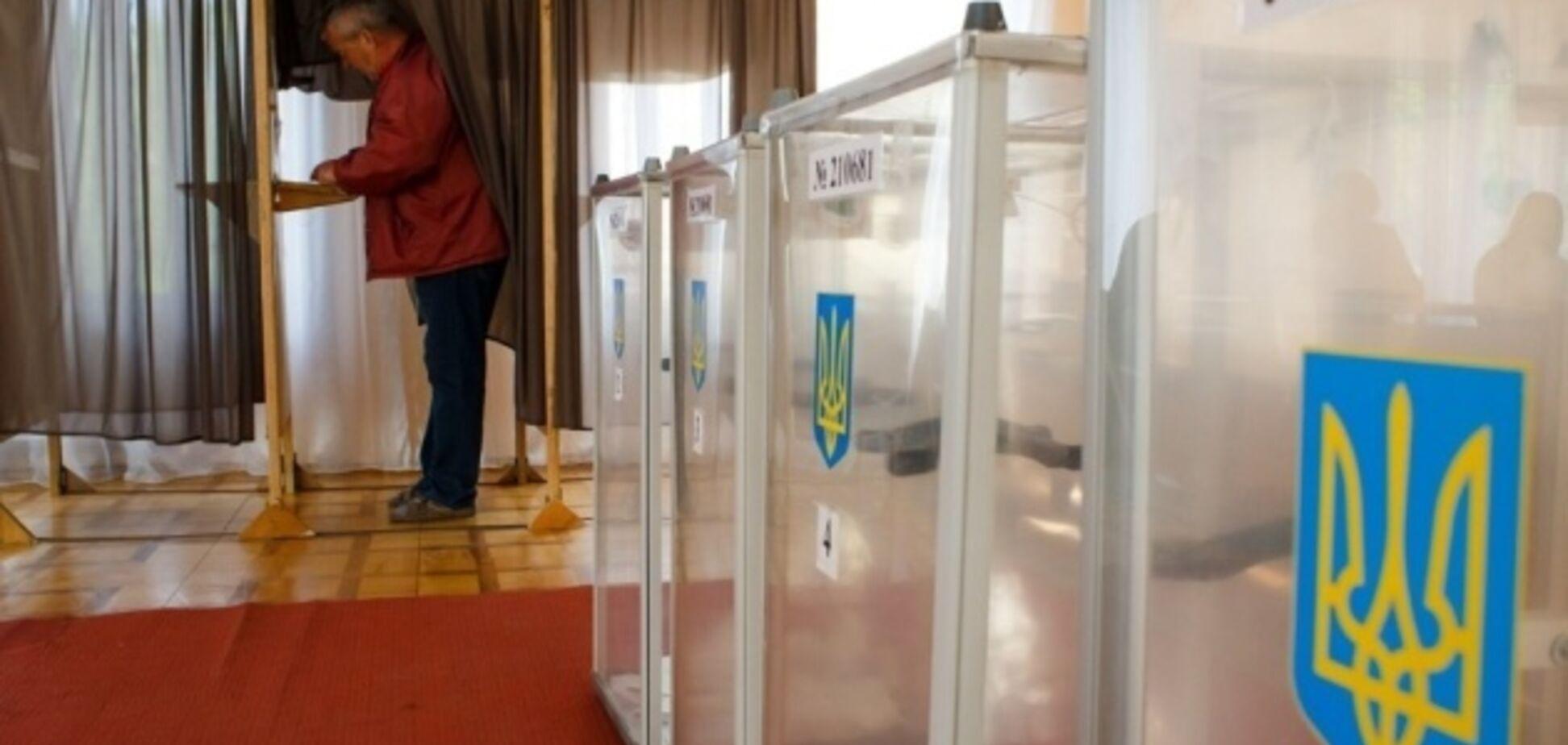 'Порожняк не гонять': в мережі помітили цікавий нюанс про 'надлюдей' на виборах