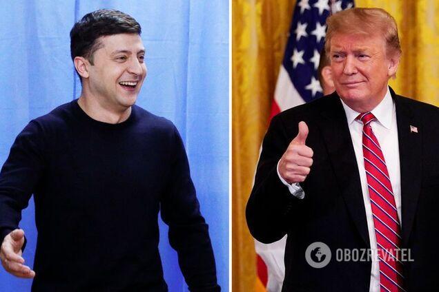 Бороться с Россией: появились детали разговора Зеленского и Трампа