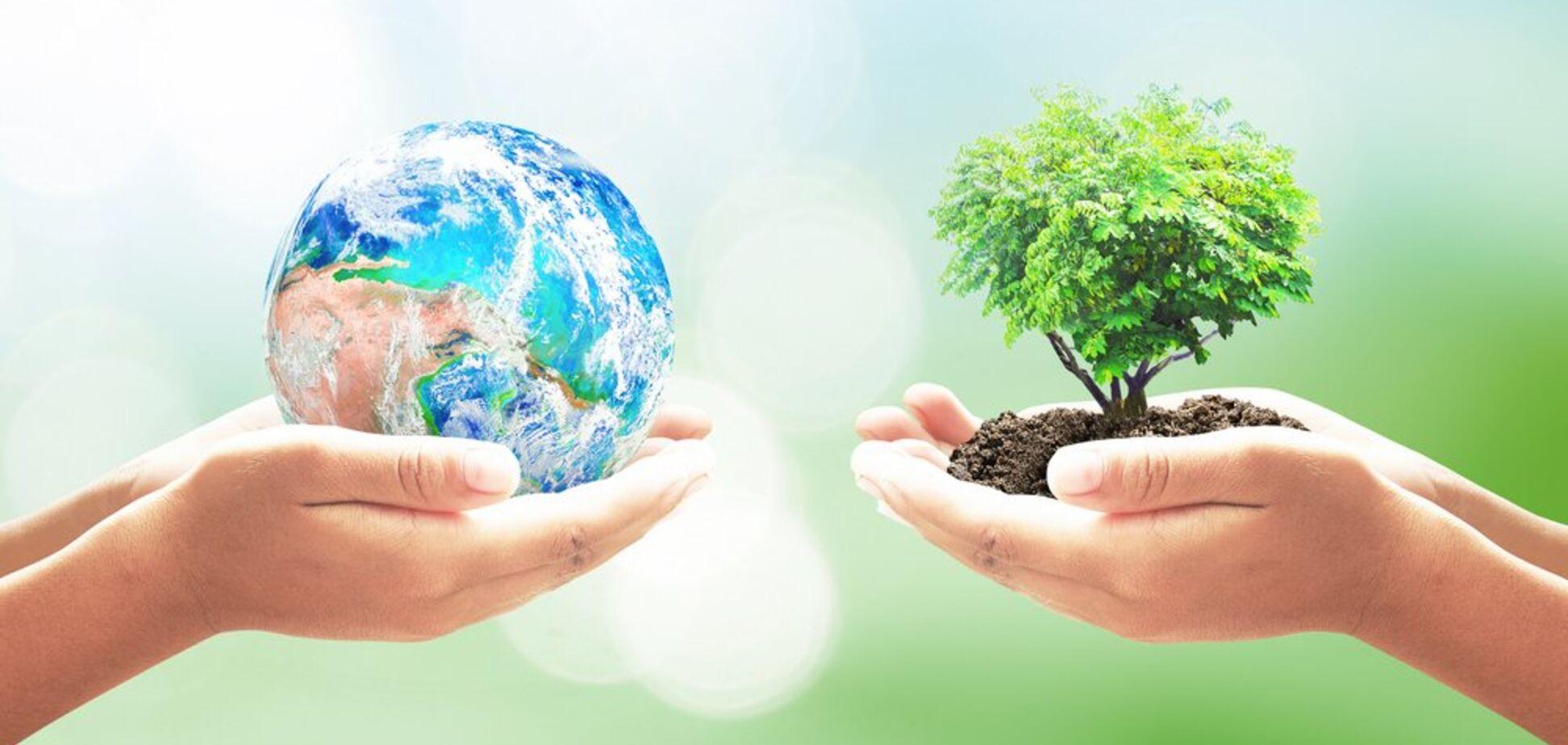 Google присвятив новий дудл Дню Землі: що це за свято