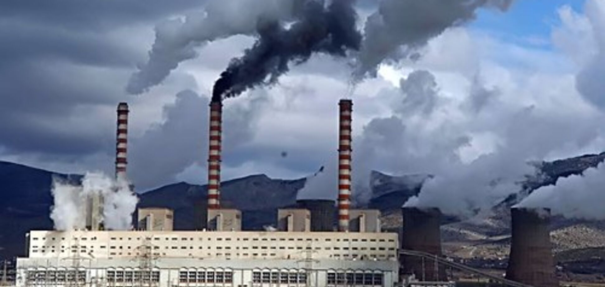 Механізм розподілу екоподатку потрібно змінювати – асоціація екологів України