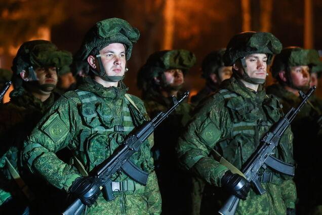 Військові Росії