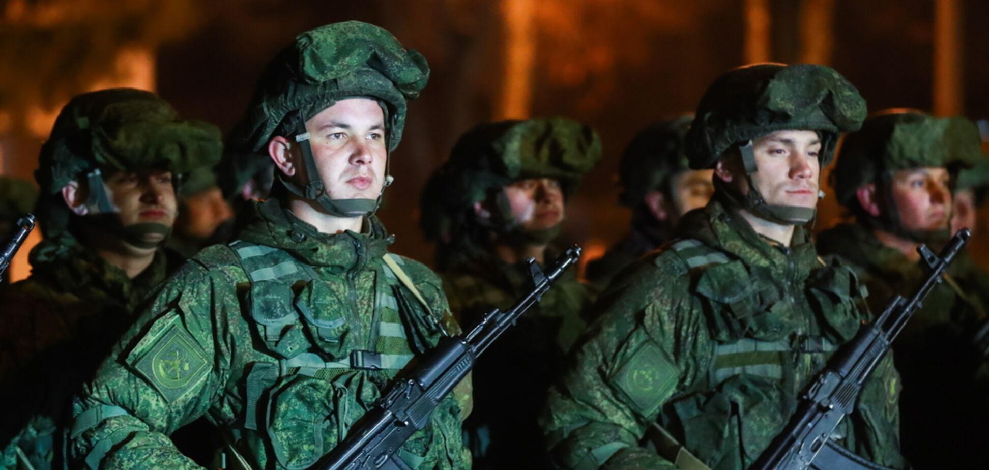 Росія 'кинула на гроші' військових у Сирії
