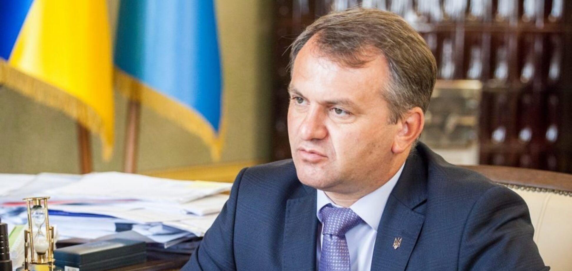Голова Львівської ОДА подав у відставку через Зеленського: що трапилося