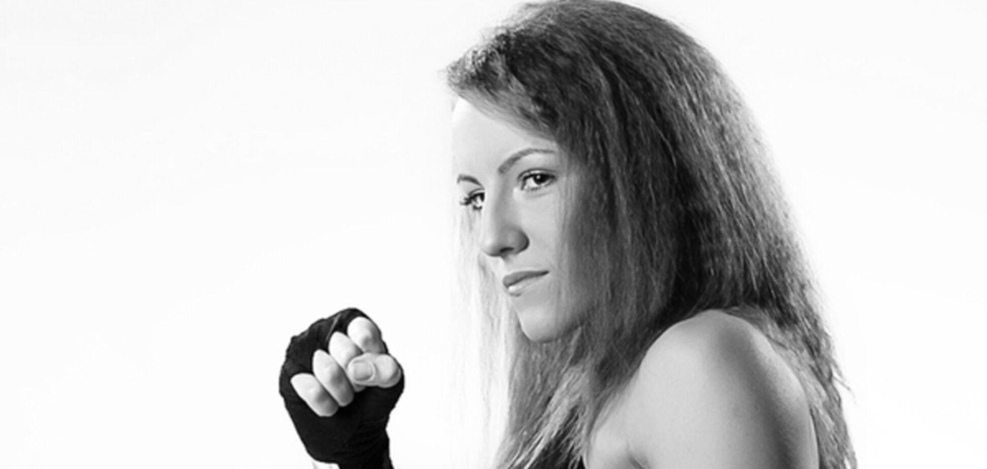 У Москві знайшли мертвою чемпіонку Росії з боксу