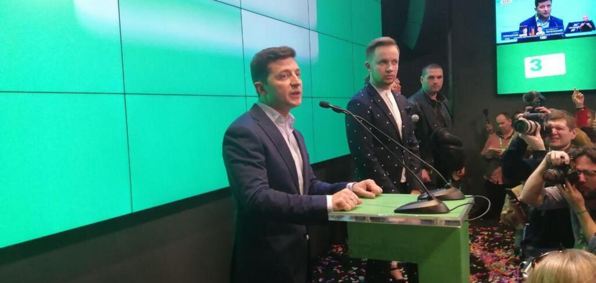 Перші 100 днів президентства: розкрито плани Зеленського