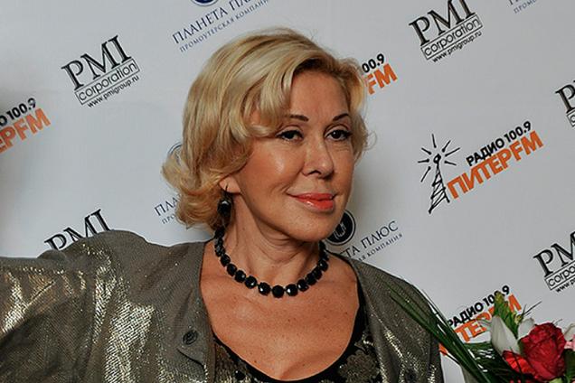 65-летнюю Успенскую срочно госпитализировали в Москве: что об этом известно